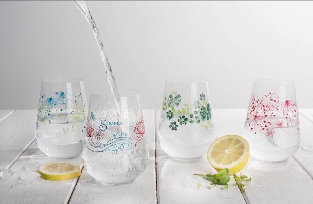 德國 RITZENHOFF水酒兩用杯