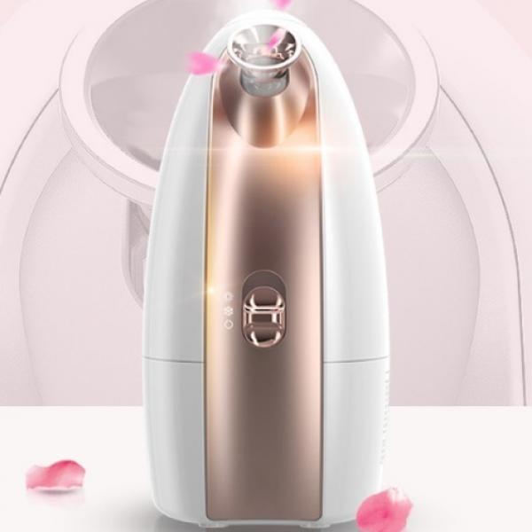 O'beauty 冷熱香氛潤膚蒸臉機