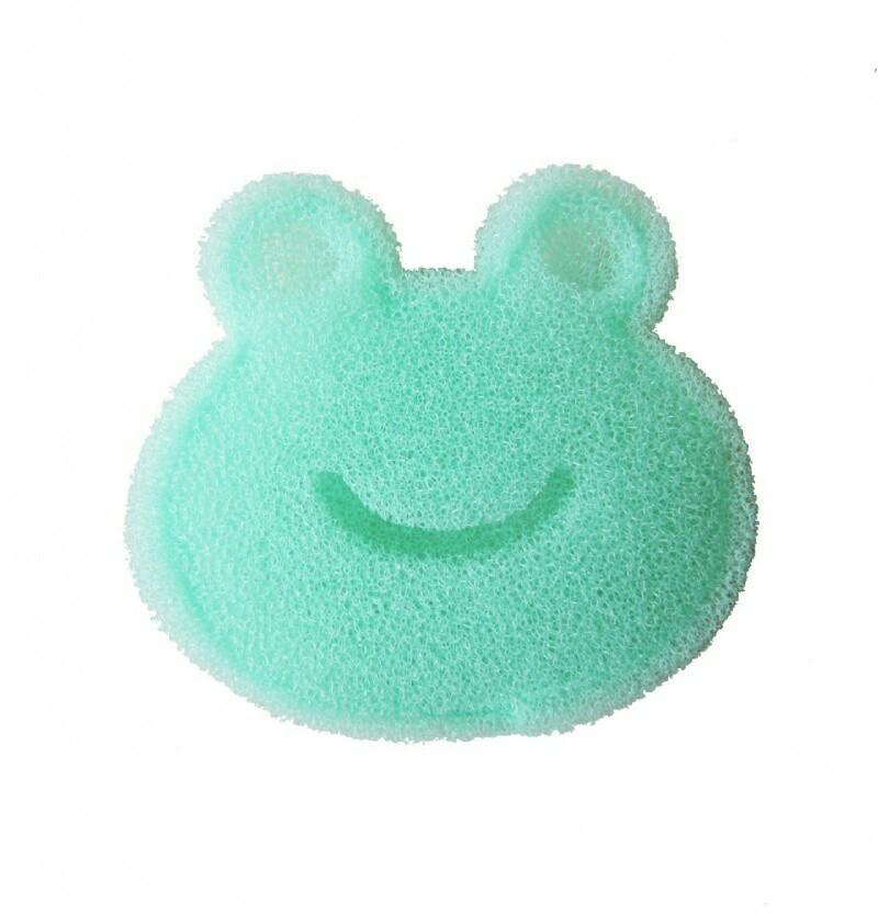 日式雜貨 青蛙香皂洗手包