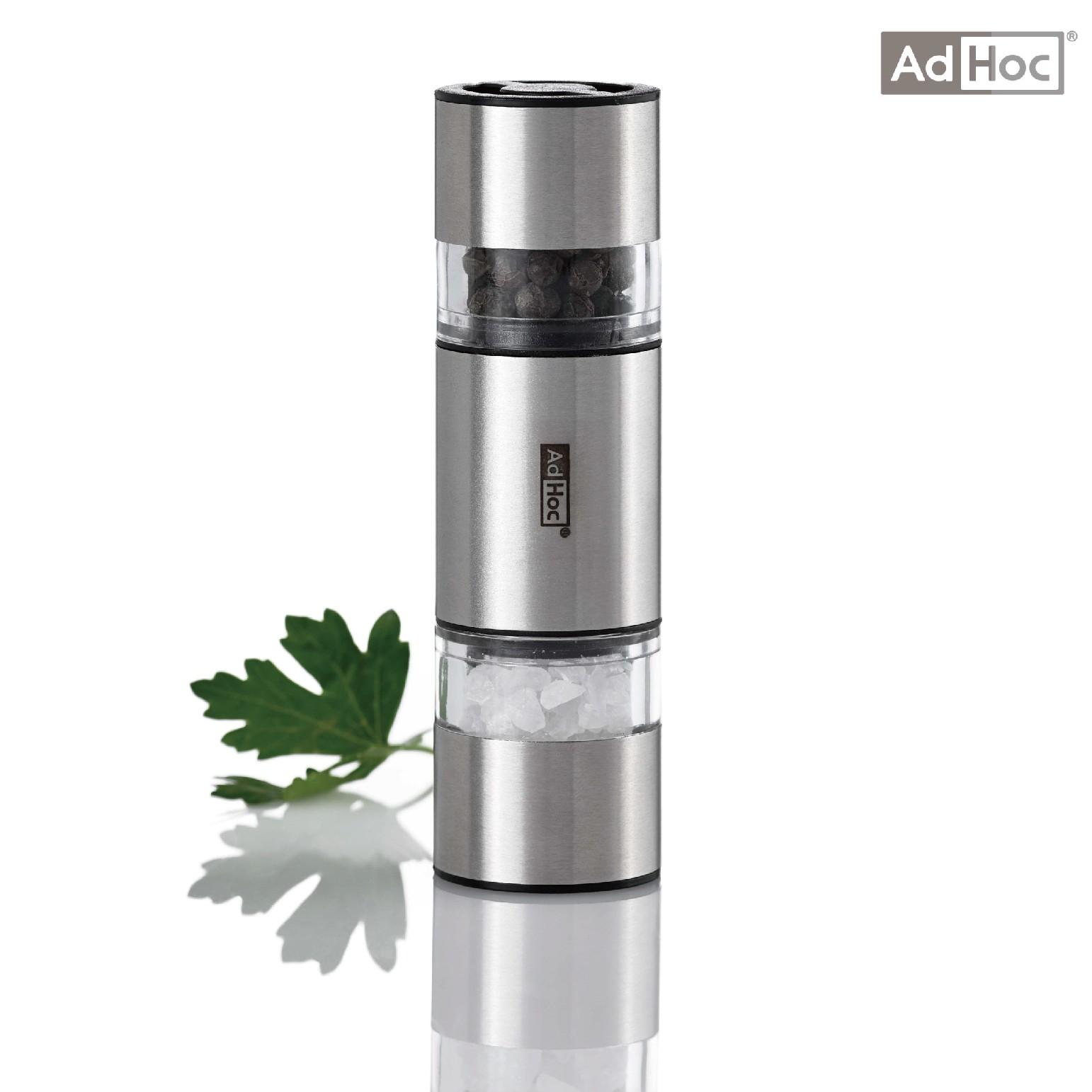 AdHoc 2in1雙邊陶瓷刀研磨罐(MP12)