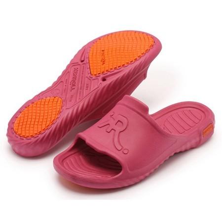 KENROLL科柔抑菌防護防滑居家拖鞋
