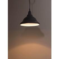 典雅樸素黑色吊燈-BNL00015