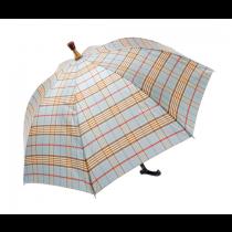 大振豐 兩用式玻纖休閒傘#2471