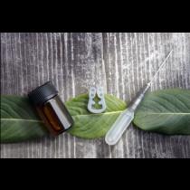 精油嗅吸器(隨身精油瓶)