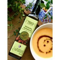 TEKO南瓜籽油 – 世界頂級的標竿