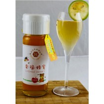 胡家幸福 玉荷包蜂蜜430g
