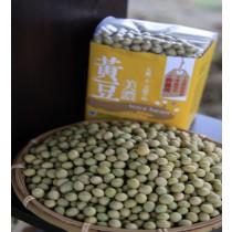 美濃農會 黃豆豆磚