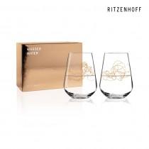 RITZENHOFF 希臘神話水酒對杯