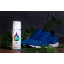 非氟素 防水防汙噴劑 250ml (尤加利/紫羅蘭)