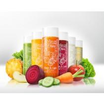 清亦輕冷壓蔬果汁(一組6種口味)