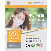 東力 銅抗菌醫用防護口罩