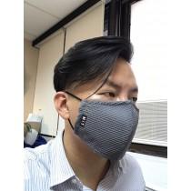 東力 奈米心奈米鋅抗菌口罩*2片裝