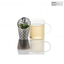 AdHoc 不銹鋼簍花濾茶器 (TE86)