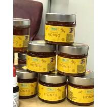 TEKO 施蒂莉亞特級蜂蜜 500毫升罐裝