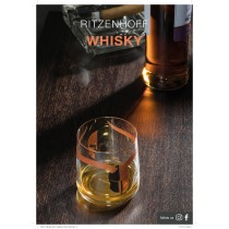 RITZENHOFF威士忌酒杯 / WHISKY