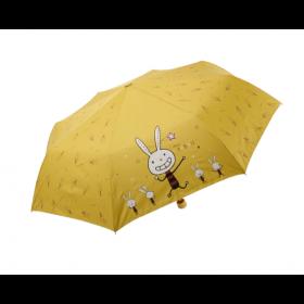 大振豐 搖滾星兔 玻纖防風傘#3056