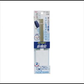 日式雜貨 Aisen 可彎曲馬桶刷附吸盤 TF902