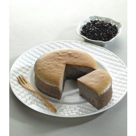 重拾米−黑豆蛋糕
